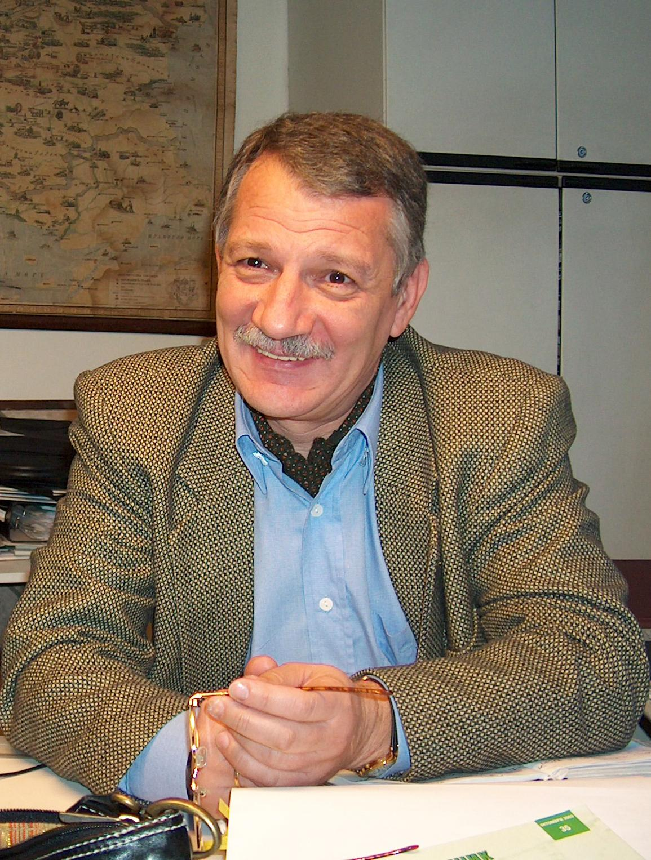 арх. Атанас Динев