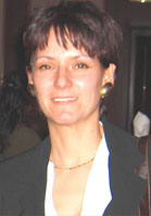 Диана Илиева, архитект