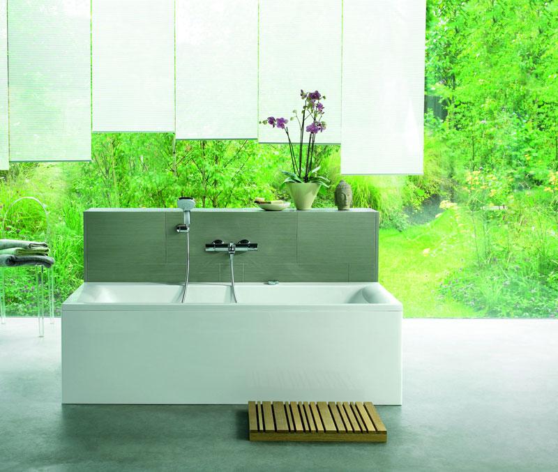"""Енергийна ефективност в банята от """"Идеал Стандард"""""""
