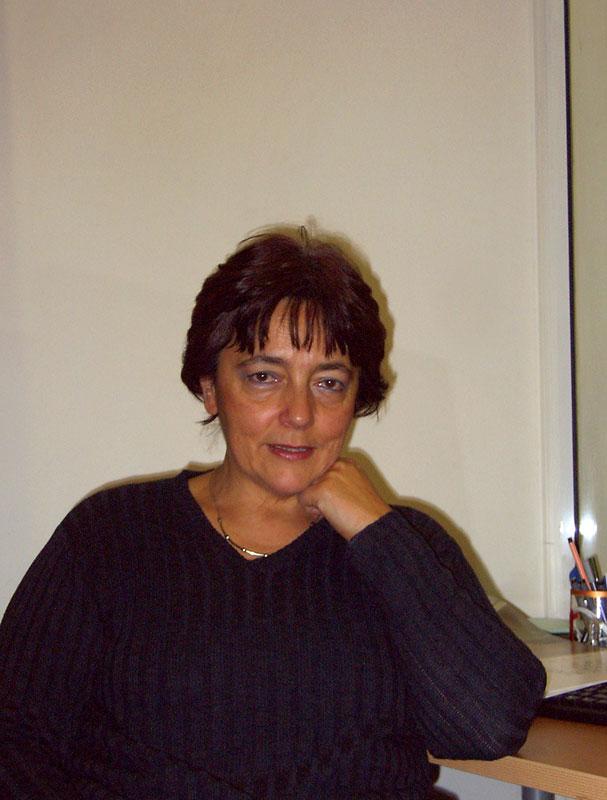 арх. Ирина Малчева