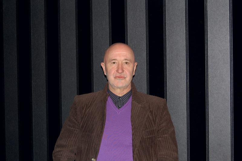Иван Александров, архитект и дизайнер i.alexandroff@mail.bg