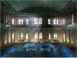 История на турската баня и хамам