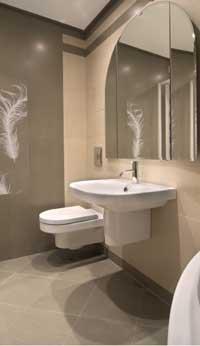 Какво огледало да изберем за банята