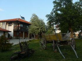 Boljarskoselo
