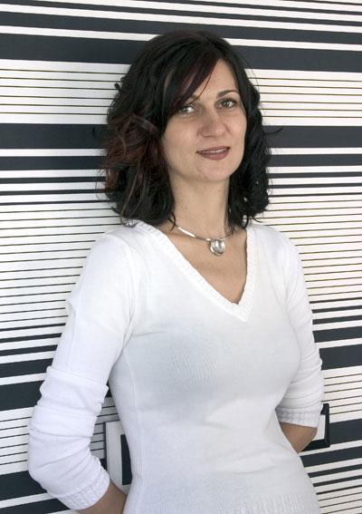 Десислава Драгнева, архитект