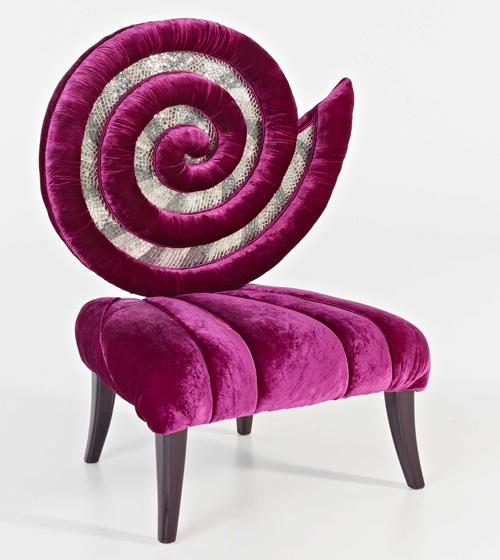 креслото Kundalini