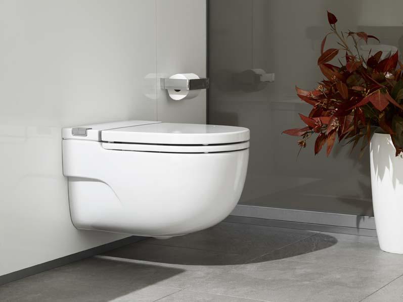 Иновационна тоалетна без казанче