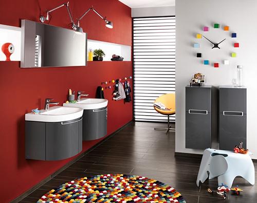 Обзавеждане за баня от Villeroy & Boch