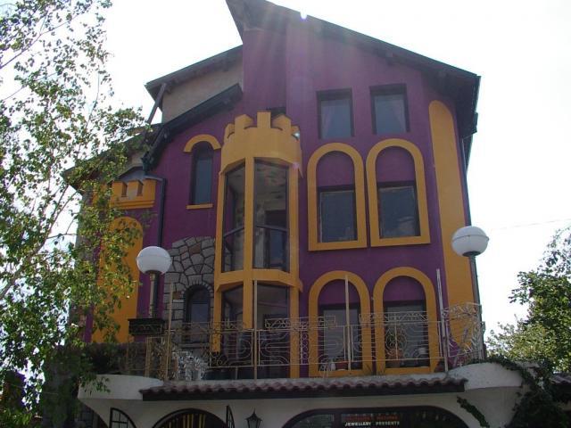 Семеен спа хотел в Сарафово