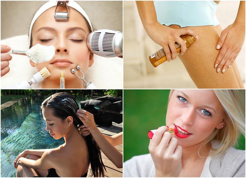 Опасни козметични процедури