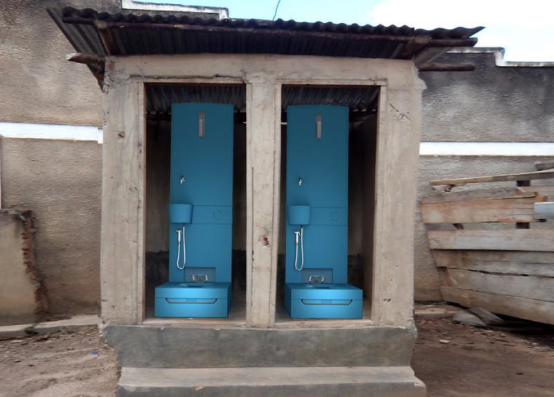 Тоалетна работи без вода