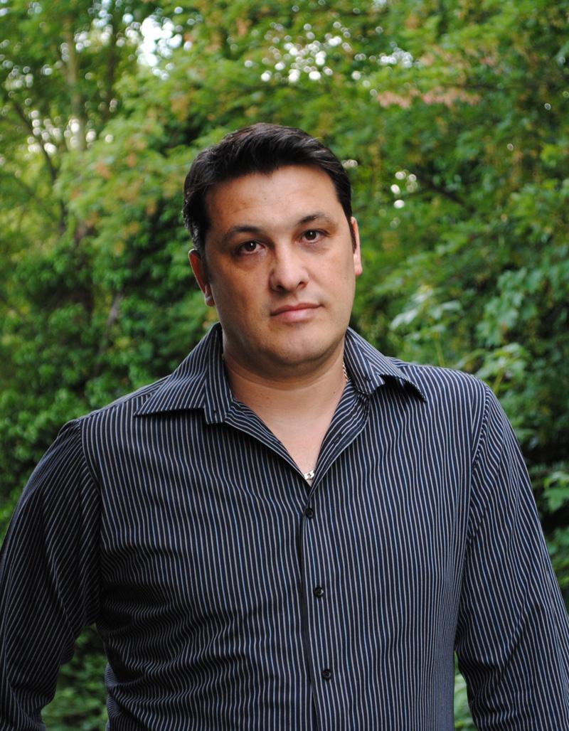 Величко Великов (Черга) – член на творческото жури на конкурса Ideal Standard Баня на годината 2012