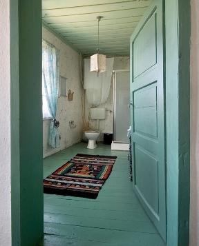 Ремонт и ре- дизайн на баня в стара къща