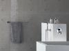 Модел душ на Bossini, Италия
