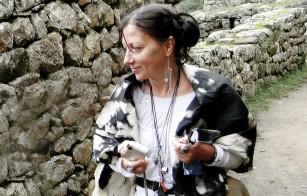 Таня Глебова, архитект