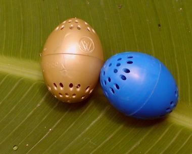 Eggs_on_a_Banana_leaf