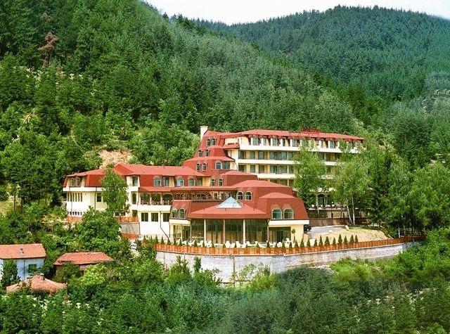 park hotel Olymp3