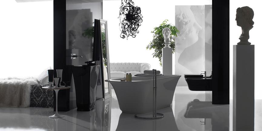 Цветни мивки за баня от Globo ceramica