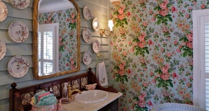 Ре-дизайн на стара баня